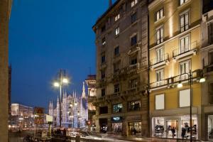 Maison Milano | UNA Esperienze - AbcAlberghi.com