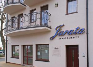 Apartament Jurata 2