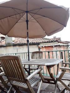 Penthouse San Marco Square