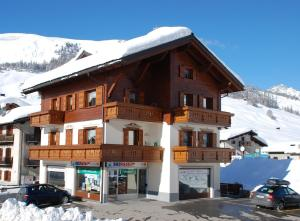 Baita Centrovalle - AbcAlberghi.com