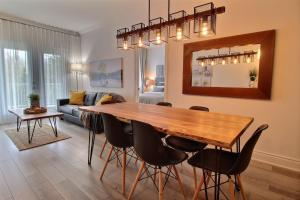 Condo Le Champlain - 206 - Hotel - Bromont