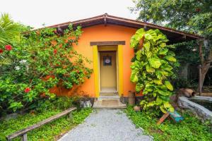 Pousada Casa da Gente, Affittacamere  Caruaru - big - 28