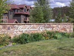 Highland Greens by Peak Property Management - Apartment - Breckenridge