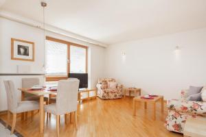 Apartments Warsaw Wilanowska