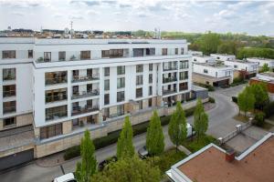 Apartments Warsaw Wilanowska by Renters