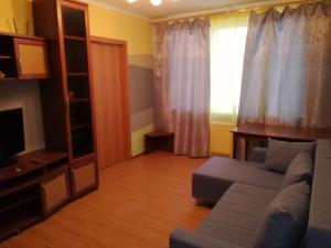 Трёхкомнатные аппартаменты - Ryleyevo