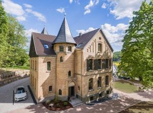 Villa von Boyneburgk - Frankenroda