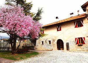 Accommodation in Sanzeno
