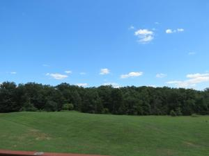 Blue Sky Motel.  Foto 10