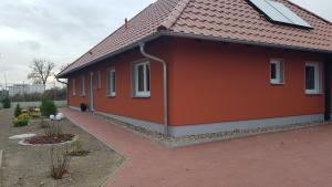 Ferien Wohnung Stendal - Düsedau