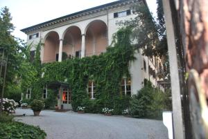 Hotel Villa La Principessa, Hotel  Lucca - big - 62