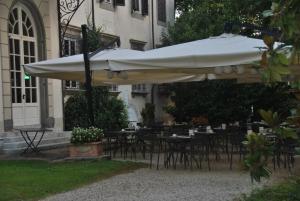 Hotel Villa La Principessa, Hotel  Lucca - big - 63