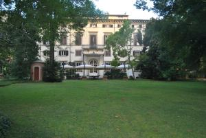 Hotel Villa La Principessa, Hotel  Lucca - big - 56