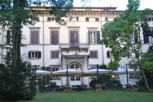 Hotel Villa La Principessa, Hotel  Lucca - big - 65