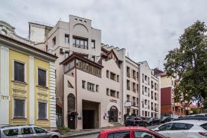 5-ти комнатные апартаменты в Центре города
