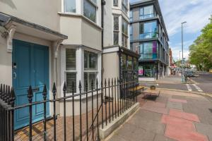 Park View House '- Central Brighton, Apartments  Brighton & Hove - big - 3