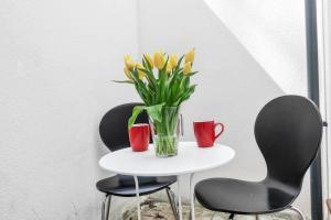 Park View House '- Central Brighton, Apartments  Brighton & Hove - big - 5