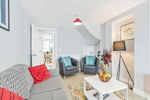 Park View House '- Central Brighton, Apartments  Brighton & Hove - big - 6