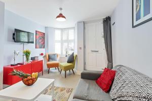 Park View House '- Central Brighton, Apartments - Brighton & Hove