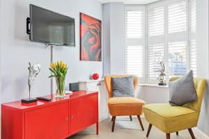 Park View House '- Central Brighton, Apartments  Brighton & Hove - big - 8