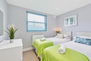 Park View House '- Central Brighton, Apartments  Brighton & Hove - big - 9