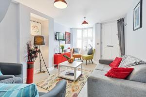Park View House '- Central Brighton, Apartments  Brighton & Hove - big - 10