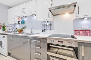 Park View House '- Central Brighton, Apartments  Brighton & Hove - big - 11