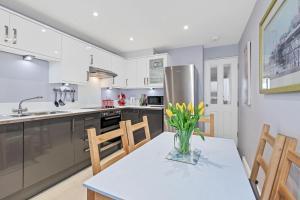 Park View House '- Central Brighton, Apartments  Brighton & Hove - big - 12