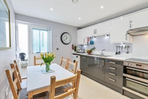 Park View House '- Central Brighton, Apartments  Brighton & Hove - big - 13