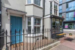 Park View House '- Central Brighton, Apartments  Brighton & Hove - big - 14
