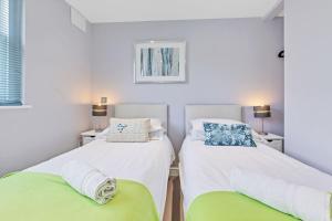 Park View House '- Central Brighton, Apartments  Brighton & Hove - big - 15