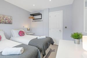 Park View House '- Central Brighton, Apartments  Brighton & Hove - big - 16
