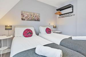 Park View House '- Central Brighton, Apartments  Brighton & Hove - big - 17