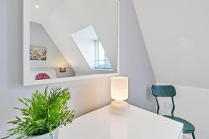 Park View House '- Central Brighton, Apartments  Brighton & Hove - big - 18
