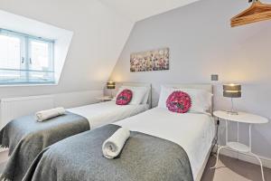 Park View House '- Central Brighton, Apartments  Brighton & Hove - big - 19