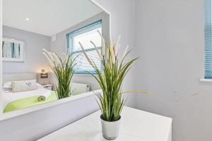 Park View House '- Central Brighton, Apartments  Brighton & Hove - big - 20