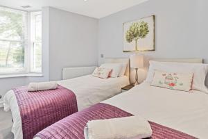 Park View House '- Central Brighton, Apartments  Brighton & Hove - big - 21