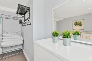 Park View House '- Central Brighton, Apartments  Brighton & Hove - big - 22