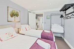 Park View House '- Central Brighton, Apartments  Brighton & Hove - big - 23