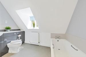 Park View House '- Central Brighton, Apartments  Brighton & Hove - big - 24