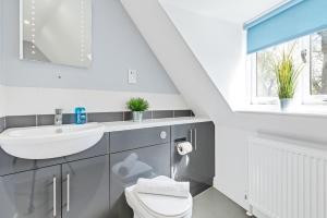 Park View House '- Central Brighton, Apartments  Brighton & Hove - big - 25