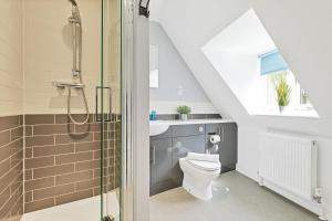 Park View House '- Central Brighton, Apartments  Brighton & Hove - big - 26