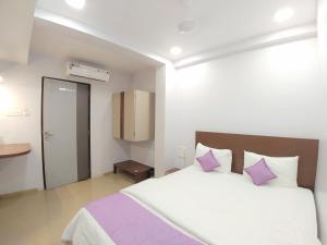 Hotel Mangal Residency, Hotely  Lonavala - big - 5