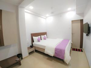 Hotel Mangal Residency, Hotely  Lonavala - big - 7