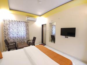 Hotel Mangal Residency, Hotely  Lonavala - big - 12