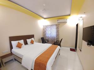 Hotel Mangal Residency, Hotely  Lonavala - big - 8