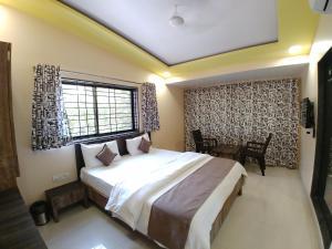 Hotel Mangal Residency, Hotely  Lonavala - big - 20