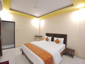 Hotel Mangal Residency, Hotely  Lonavala - big - 19