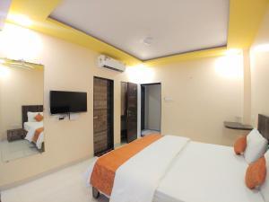 Hotel Mangal Residency, Hotely  Lonavala - big - 15