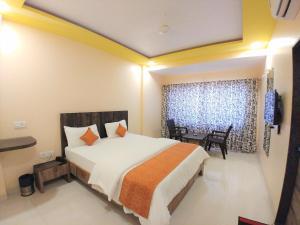 Hotel Mangal Residency, Hotely  Lonavala - big - 25